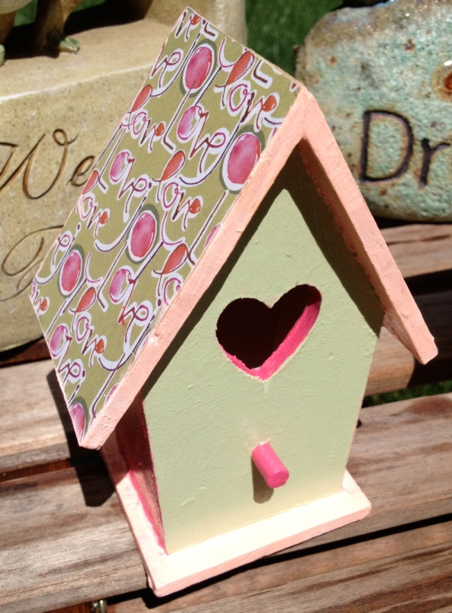 pinkhousecloseup